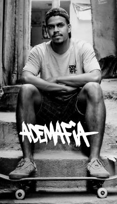 Kenner + Ademafia